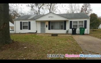House for rent in 9761 vicky place st louis mo for 25 ladue terrace